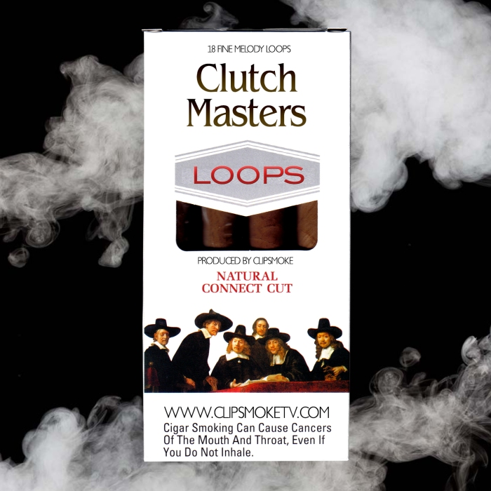 clutch master loops